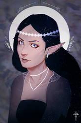 Anastasia by KertsRita
