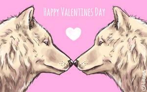 Wolf Valentine