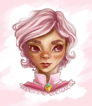 Rosa girl