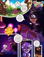 GG: April's Fool by Joyfool