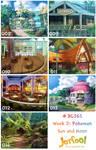 #BG365: Pokemon SM