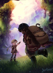 Made in Abyss by Joyfool