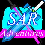 SAR Adventures Logo by SiloZen