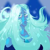 Blue by AmberPhoenix42
