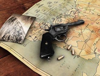 The Attack Plan by VonBrrr