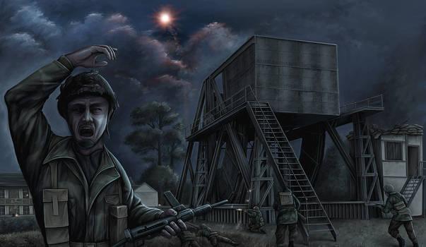 Operation Pegasus Bridge