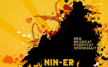 nin-er's Profile Picture