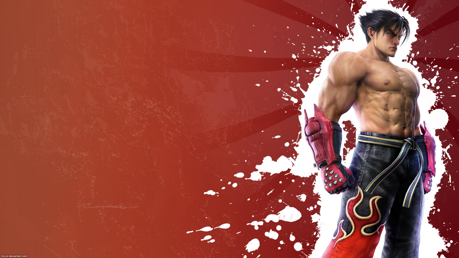 Wallpapers De Tekken Imágenes En Taringa