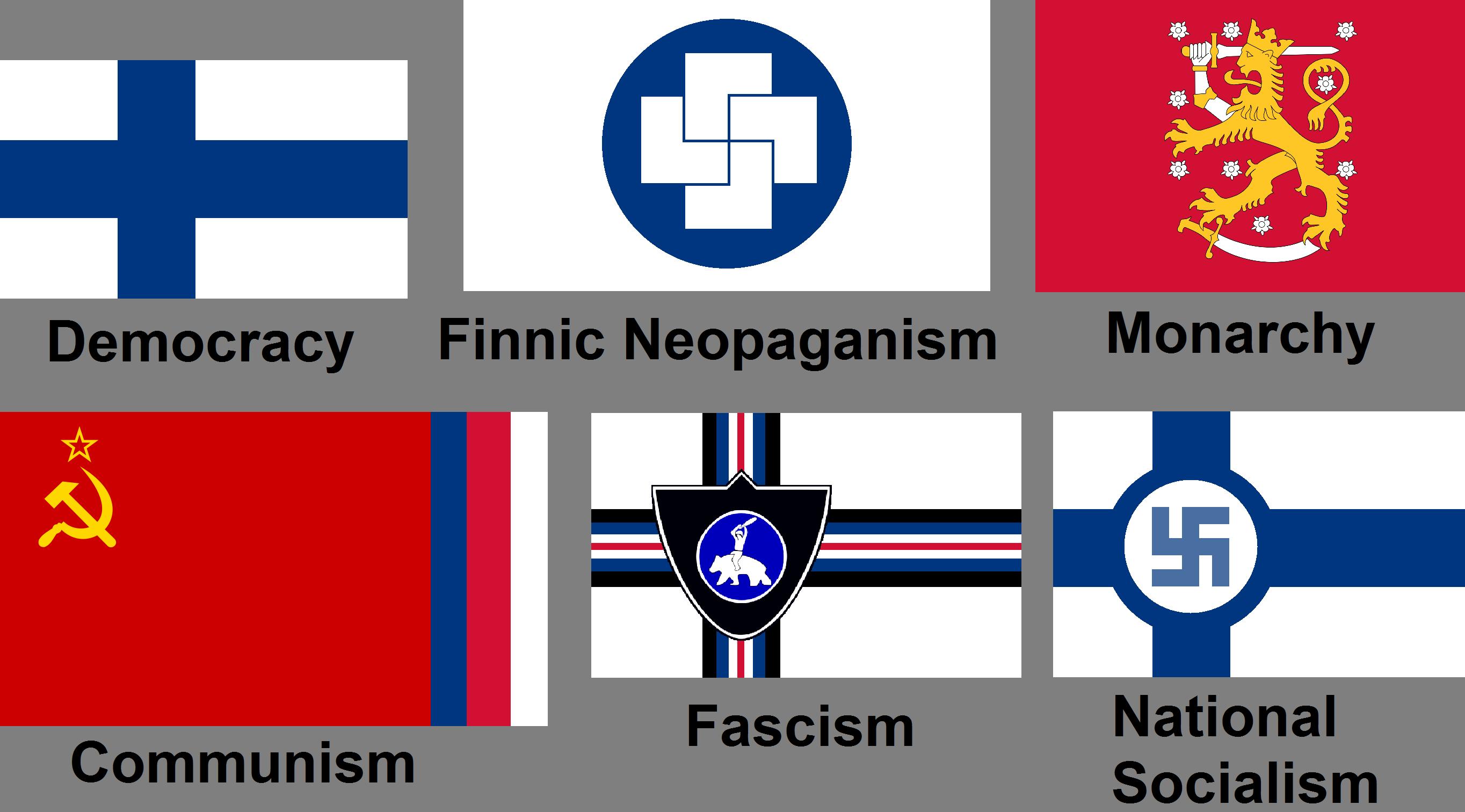 Flags Favourites By Ericvonschweetz On Deviantart