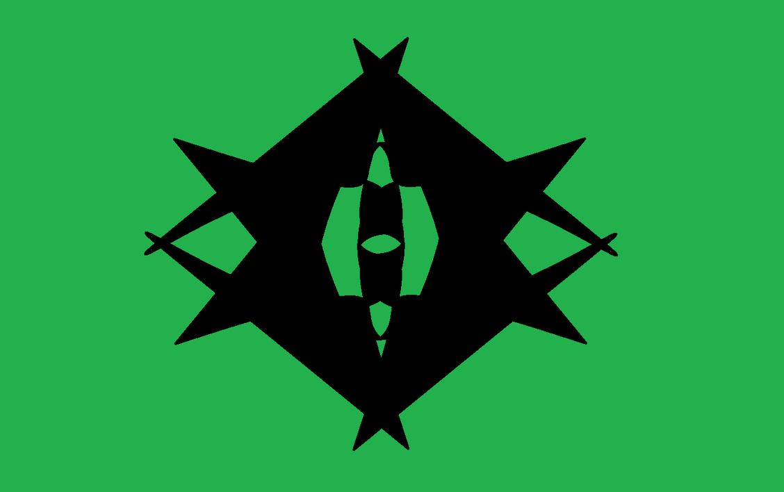 Kingdom of Xien Flag by XarTario