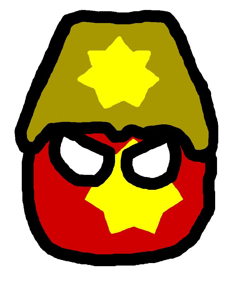 People's Republic of Xakawball by XarTario