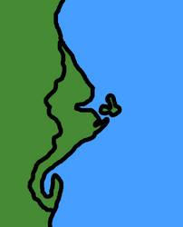 Aquz Map by XarTario