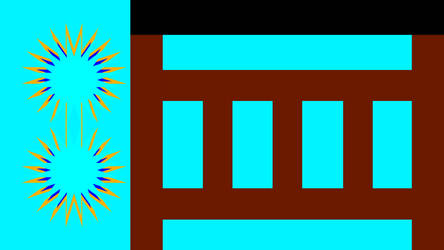 Axtraquz Flag by XarTario