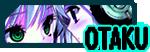 Otaku Userbar by kratFOZ