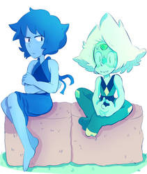 Lapidot Holy by Piierogi