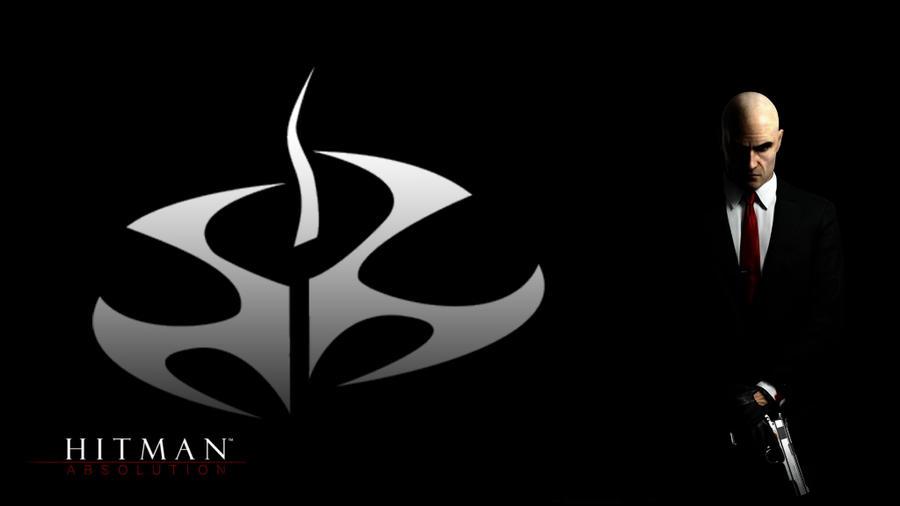 Hitman Absolution - Wallpaper HD by Speetix