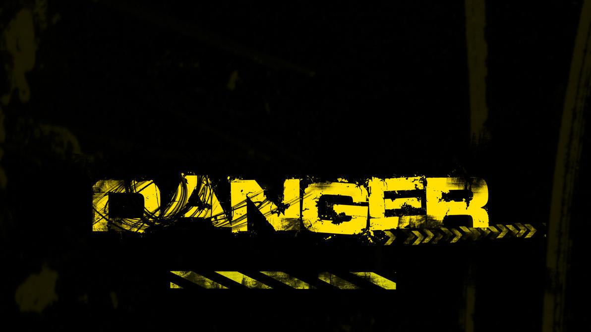 Danger - Acid by Speetix