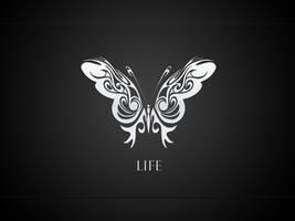 life.. by akinom11