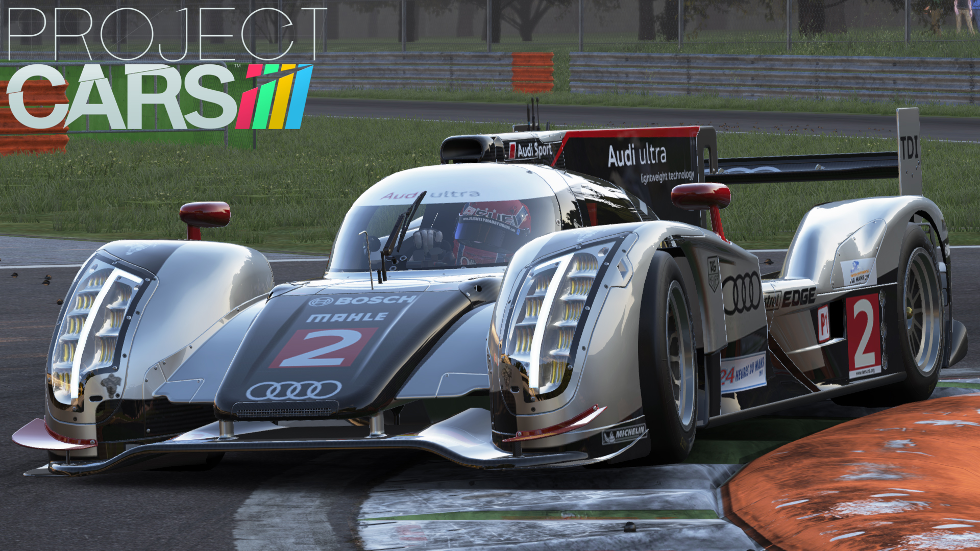 how to break in project cars