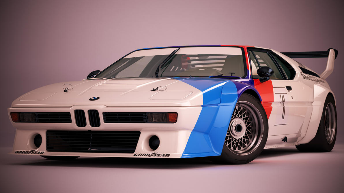 bmw m1 procar by nancorocks on deviantart. Black Bedroom Furniture Sets. Home Design Ideas