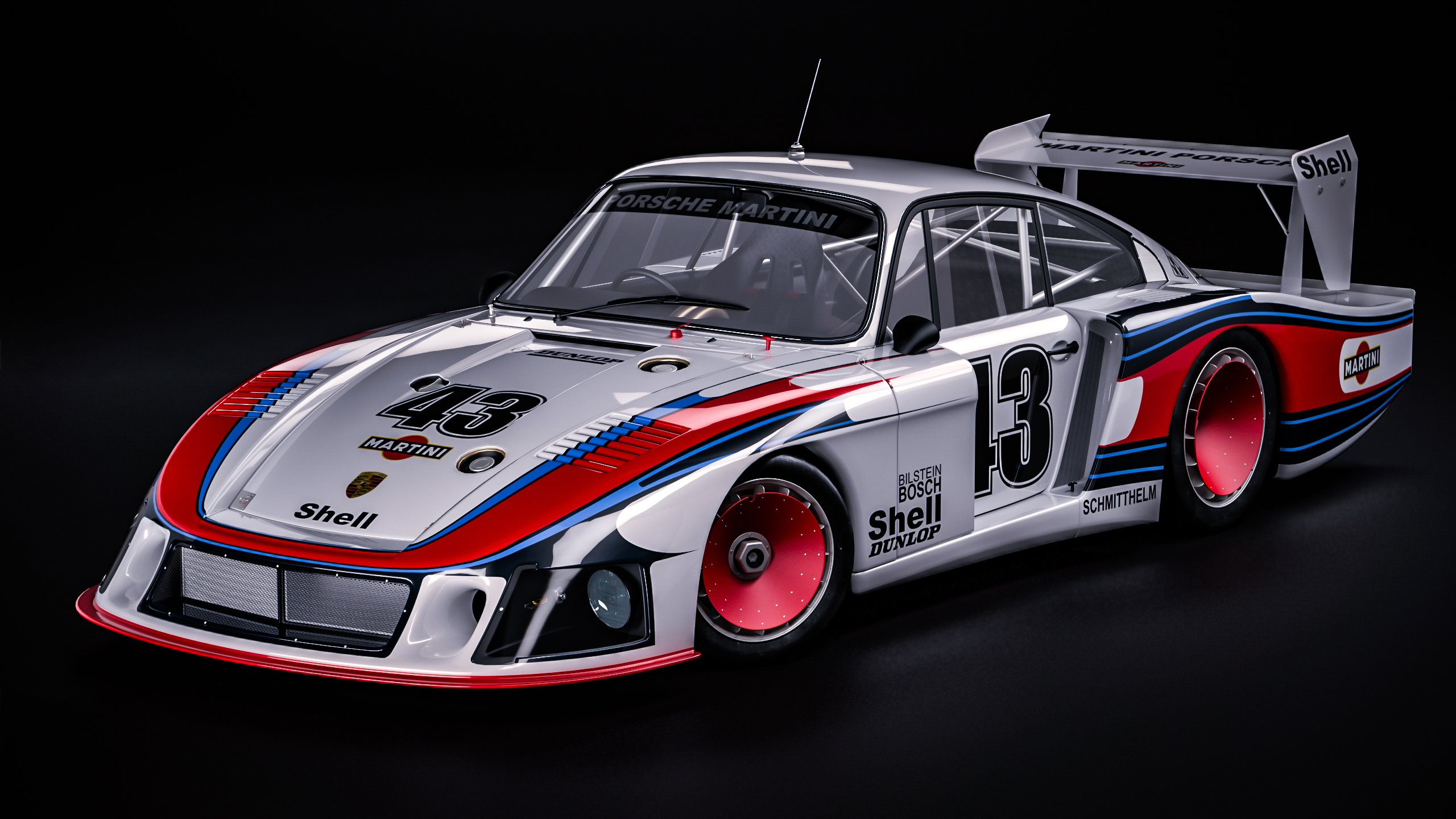 Porsche 935 - Wikipedia, la enciclopedia libre