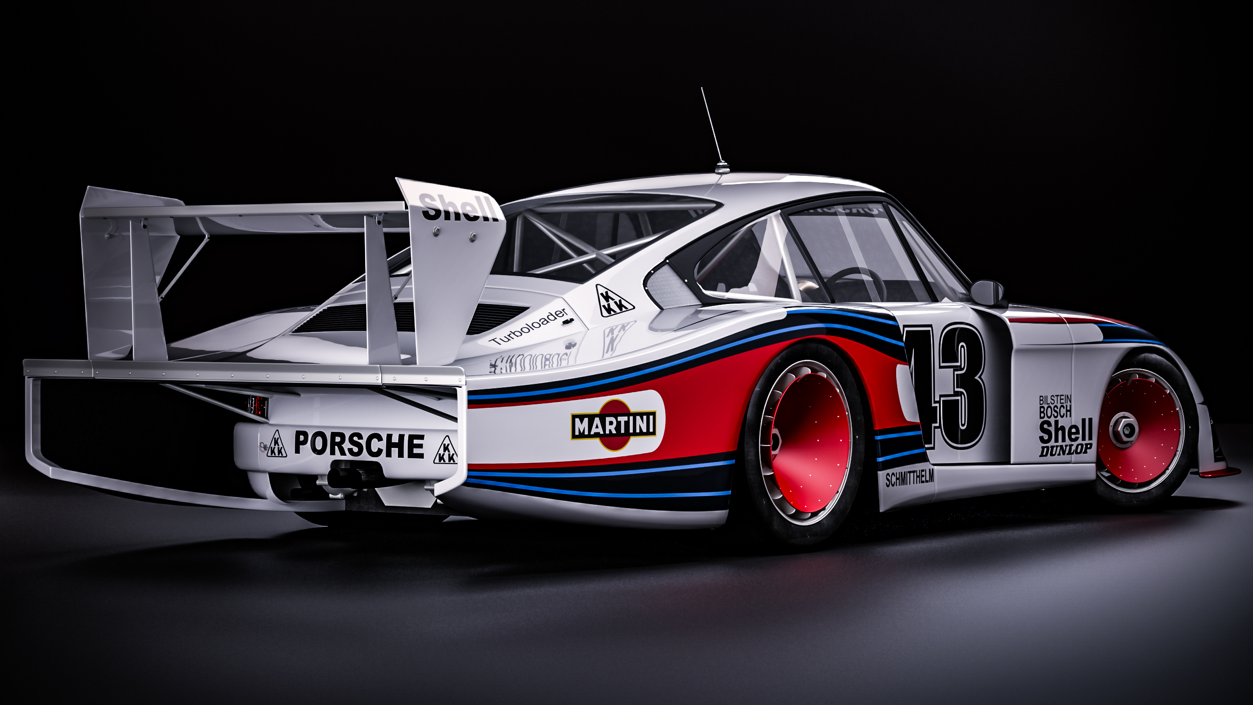 1978 porsche 935 39 moby dick 39 by nancorocks on deviantart for Garage automobile le mans