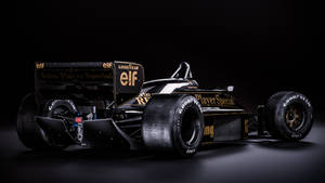 Lotus 98T - Ayrton Senna by nancorocks