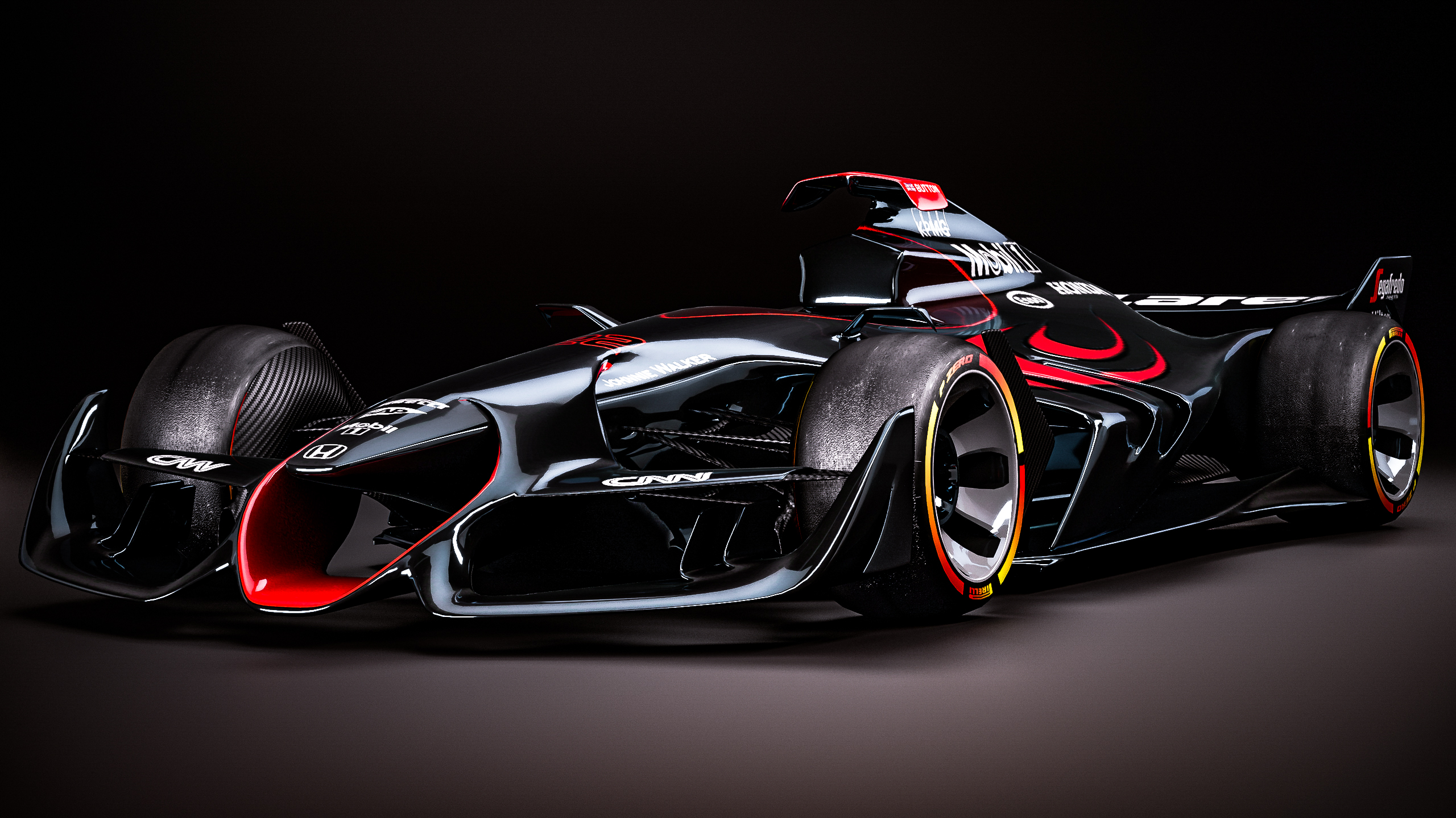 New Mod Ferrari F1 CONCEPT  Spa Francorchamps  Assetto Corsa