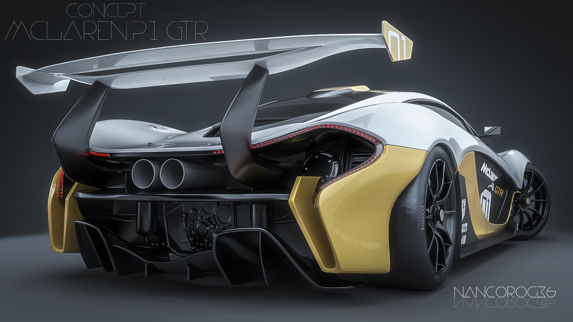 Mclaren P1 Gtr Logo >> 100+ [ Mclaren Concept ]   Mclaren P1 Gtr 2015 Mclaren Autopareri,Vwvortex Com Mclaren P1 Gtr ...