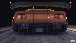 Ferrari 288 GTO R
