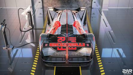Mazda LM55 by nancorocks