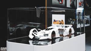 Mclaren F1 future concept