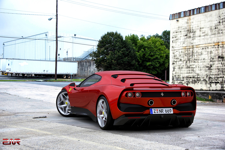 Ferrari Sp38 Deborah By Nancorocks On Deviantart