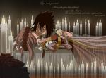 SasuSaku - Romeo and Juliet