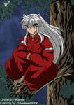 Color Me - InuYasha
