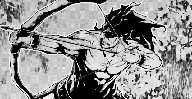Death Battle Is Berserker Heracles Final Labor By Deathbattledino On Deviantart