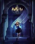 Mystic Queen by aresgirl34
