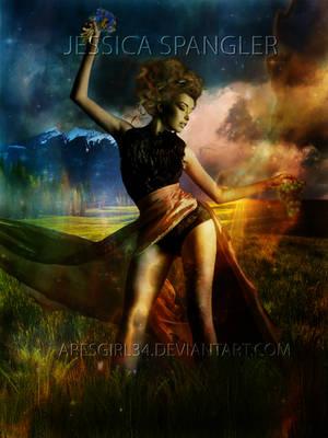 Terra by aresgirl34