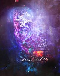 Metaphysical Dream by aresgirl34