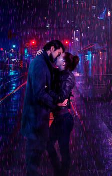 Electric Rain