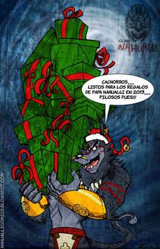 Navidad nahualli 2012