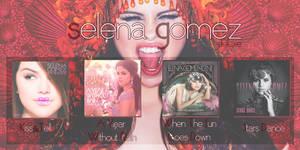Selena Gomez || {Deluxe}