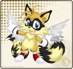 Teripets: -Tails-