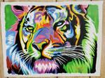 Techno Tiger ::For Sale::