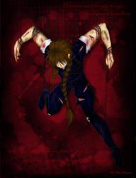 .:+For Our Love+:.-Fan Rape by Blue-Sonikku