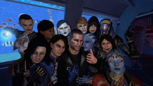 Mass Effect (REDUX)