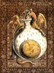 Garden of Beasts - Alchemy Dragon