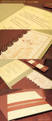 Wedding Invitation for Marta + Roger_Details 02 by Nestery