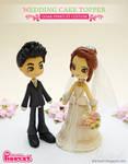 Pinky-st Wedding Custom!_02