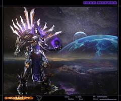 Domiance War 4: Dark Matter by Puckducker